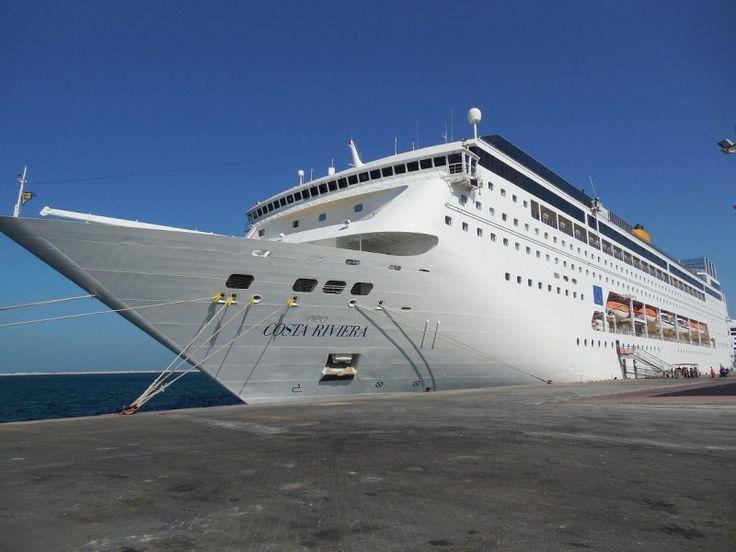 Parti con Stilnovo e Costa Crociere per Emirati e Oman / Let's book by us and sail by Costa Crociere to Emirates and Oman.