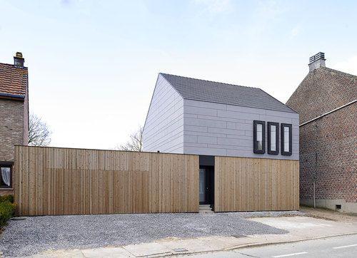 AST 77 Architecten — Private House Renovation