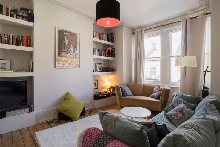 Check out this awesome listing on Airbnb: Flat in the heart of east london - Flats for Rent in London