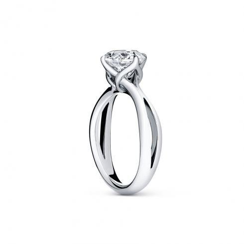 The Perfect Mark Diamond Ring   Chow Tai Fook