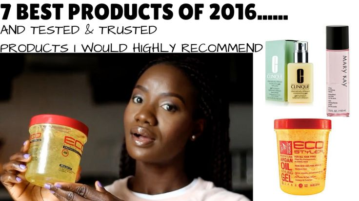 Last year I tried lots and lots of beauty products and I must say I found / discovered so many great products. While there was the good, there was also the not so good. Today, I will not speak abou…