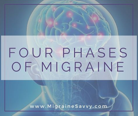 It is rated as a leading cause of disability worldwide. Complex Migraine is not just the pain phase.  Click here to read of the other 3 other phases you need to know about. Act fast for best results and in the right phase.