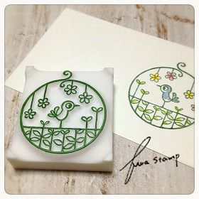 Hermoso!!! #stamps #sellos