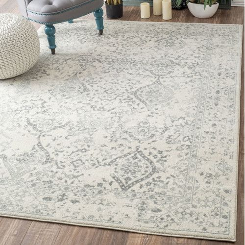 Found It At Wayfair Ca Vintage Mabelle Ivory Grey Area