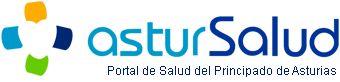 Portal Astursalud