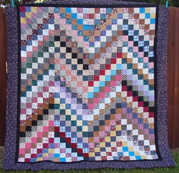 17 Best Images About Quilting Bargello On Pinterest
