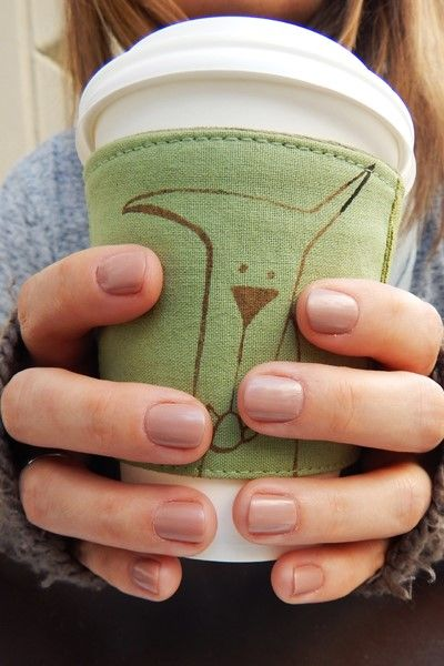 cozy coffee and tea
