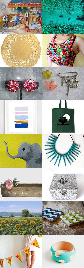 gorgeous finds by angela Kosmatou on Etsy--Pinned+with+TreasuryPin.com