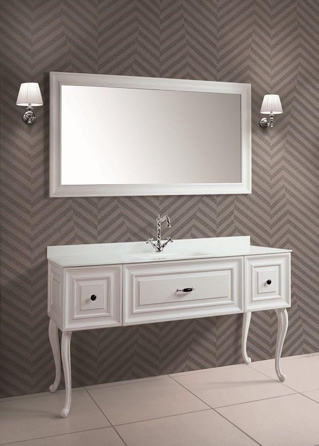Composizione Primopiano  #GaiaMobili #gaia #bathroom #bagno #bathroomideas #bath #madeinitaly #italian #bathroompics #architect #interior #interiordesign #designer #furniture #wood #laccato #ral #lacquered #arredamento #showroom #mirror #luxurybathroom #classic #classicbathroom #arredobagno #mobiledabagno #italianstyle