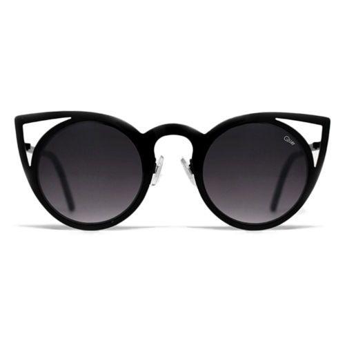 Quay-Invader-Sunglasses-Cat-Eye-Metal-Frame-Stainless-Steel-Hinges-POPULAR