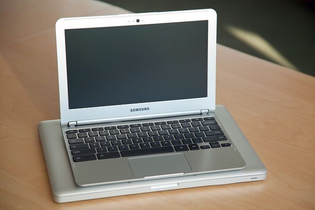 Chromebook Sales Outnumbered MacBook Sales for the First Time in US