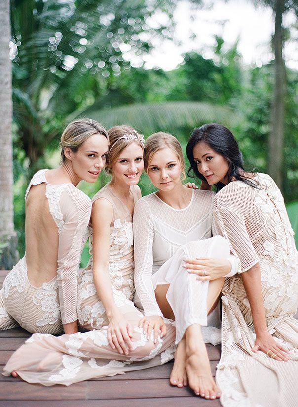 Bali destination wedding, Gwendolyn, Nadia Hung Photography, Vancouver wedding photography, destination wedding, bridesmaids,