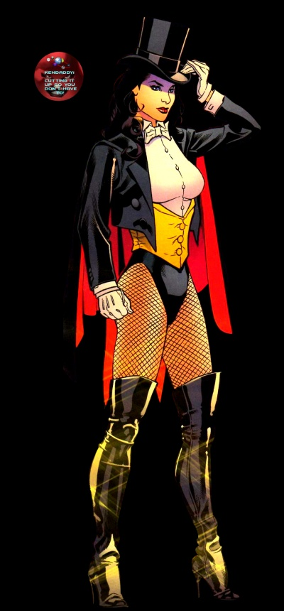 1142 best images about Zatanna on Pinterest | The justice ...