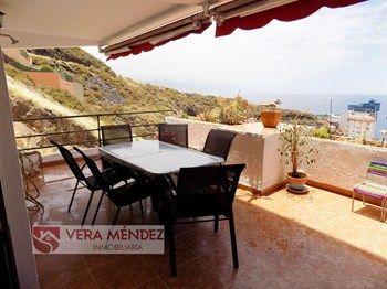 #Vivienda #Stacruzdetenerife Apartamento en venta en #MesaDelMar zona Mesa del Mar - Apartamento en venta por 80.000€ , buen estado, 1 habitación, 60 m², 1 baño, amueblado, con terraza