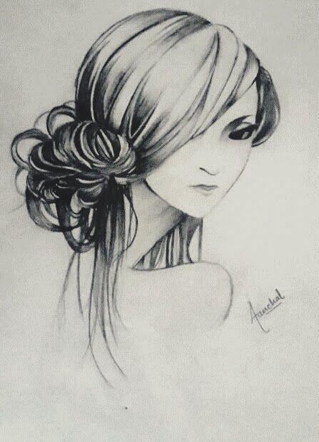 A Sketch a day keeps u flawless