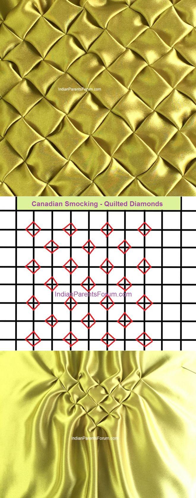 Канадский смокинг – Учебник 13 (стеганый бриллианты))
