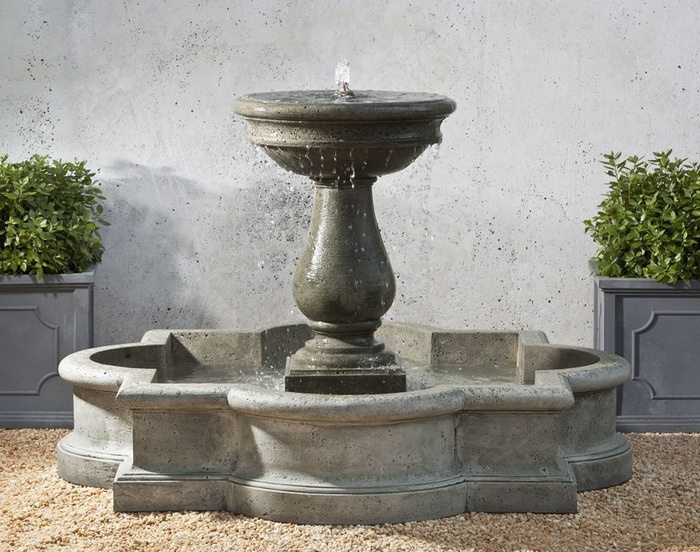 17 Best Images About Contemporary Modern Outdoor Decor On Pinterest Garden Fountains Large