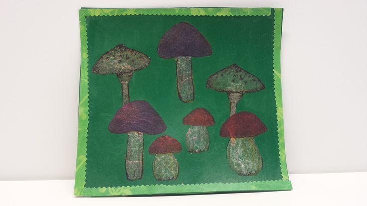 Ainon ja Saaran paperiaskartelu. askartelu | kädentaidot | paperi | lasten | lapset | helppo | askarrellaan | kids | children | easy | crafts | Pikku Kakkonen