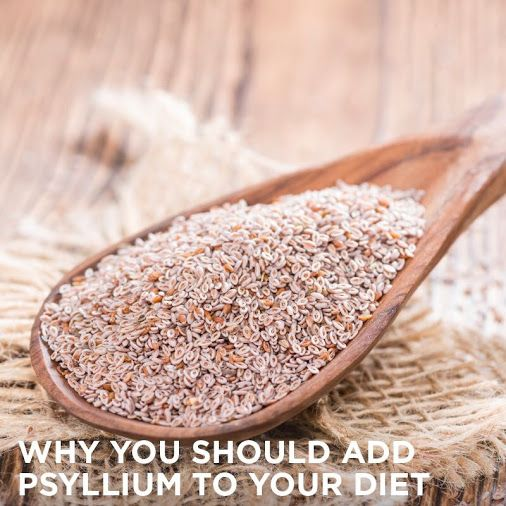 Did you know Modere Fiber contains Psyllium Seed Husk? It has many #benefits!…