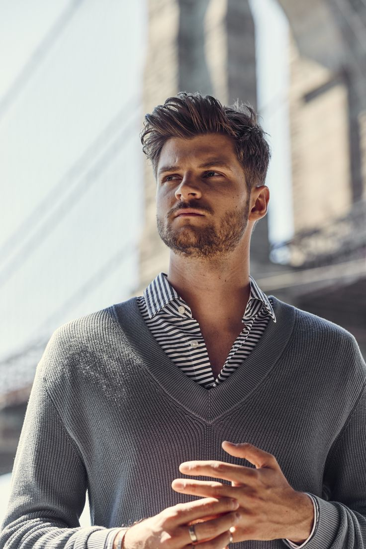 Jim Chapman discovers New York City together with BOSS #ThisIsBoss #SummerOfEase