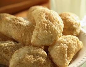 Empanadas de arroz con leche   Cocina y Comparte   Recetas de MARIA LUISA LARA MARTINEZ