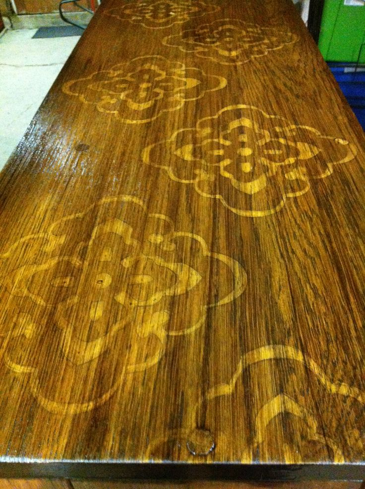 127 Best Wood Stain Art Images On Pinterest