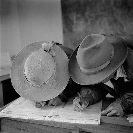 Juan Manuel Castro Prieto gana el Premio Nacional de Fotografía