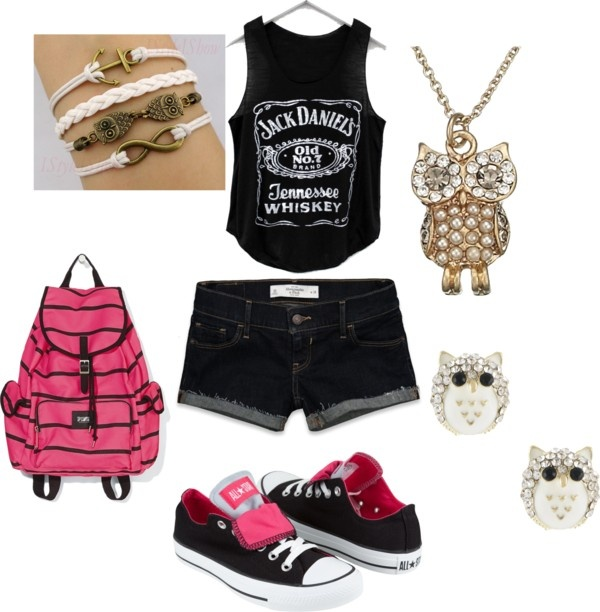"""Summer Fair Outfit?(:"" by i-love-batman69 on Polyvore"