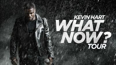 Kevin Hart's What Now? International World Tour Dates Set