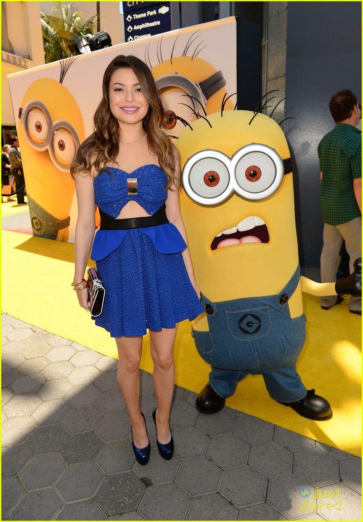 Miranda Cosgrove: 'Despicable Me 2' Premiere