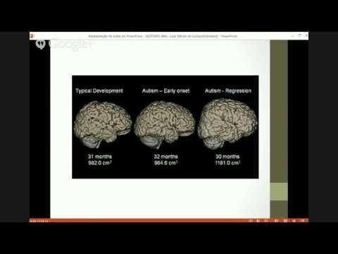 ▶ Transtorno do Espectro Autista: Aspectos básicos - YouTube