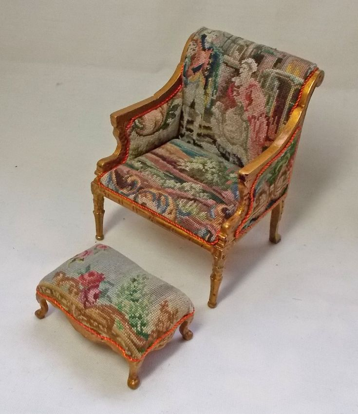 1000+ Images About Miniature Furniture, Ideas And DIY