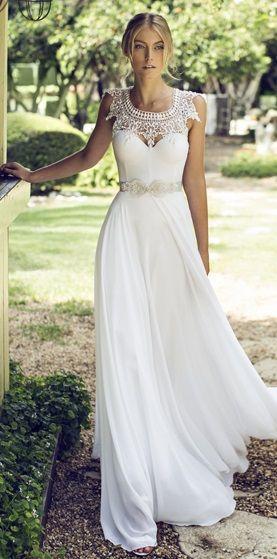 Une robe chic à souhait !