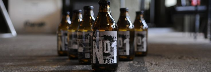 Höganäs Bryggeri™ | Ett lokalproducerat öl