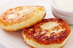 """Сырники """"Те самые""""- рецепт, которым хочется поделиться!"""