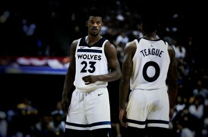 The Minnesota Timberwolves are having their best season since 2003 yet nobody takes them seriously.  After 13 years of no postseason basketball for Minnesota things are about to change. Putting an end to their rebuild process the Timberwolves traded Zach LaVine Kris Dunn and the 7th pick in the 2017 draft (Luari Markinnen) for Jimmy Butler and the 16th overall pick in the 2017 draft (Justin Patton).  Additionally the Timberwolves traded away Ricky Rubio to the Utah Jazz for Oklahoma City…