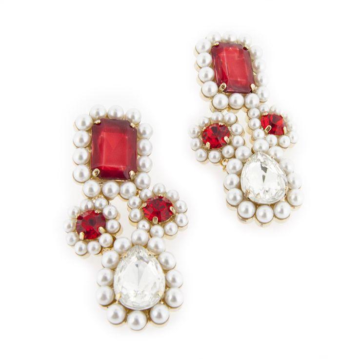 Orecchini Marilyn 212 - Earrings Marilyn 212