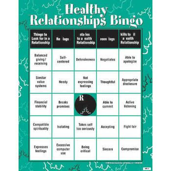 relationship activities for group therapy