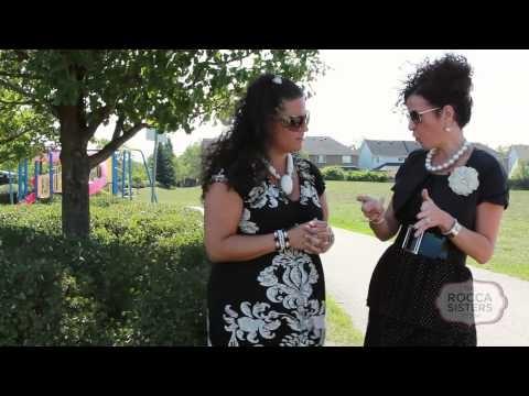 Burlington Community video