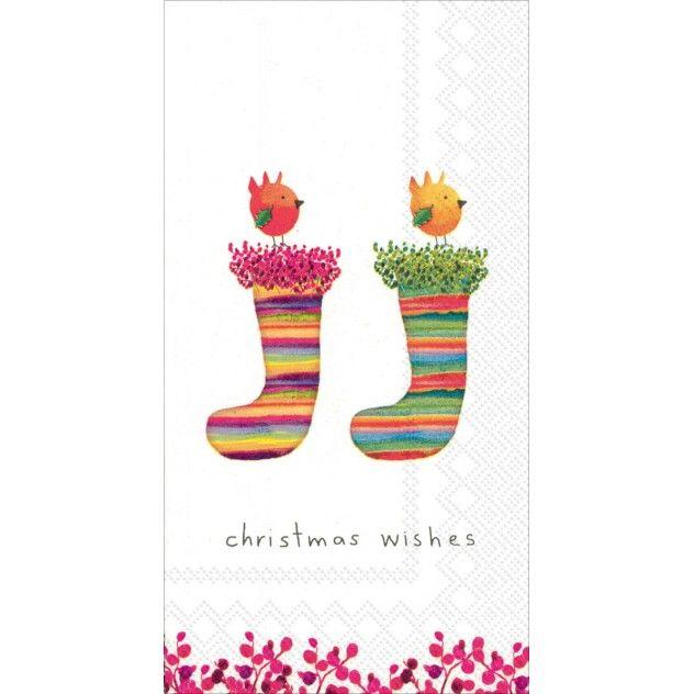 CASE of Little Christmas White Guest Towels - Christmas - Bulk Discount PlatesAndNapkins.com  sc 1 st  Pinterest & 64 best Christmas Paper Plates and Paper Napkins images on Pinterest ...