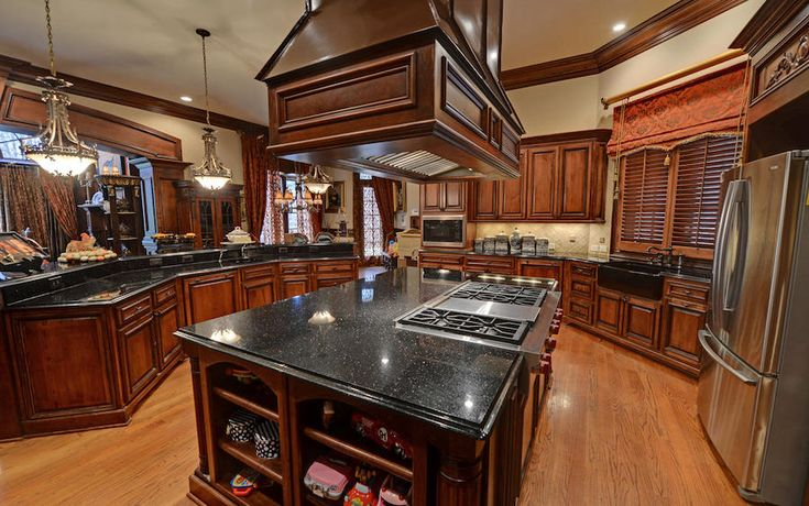 tudor Kitchen half vaulted ceiling | ... vaulted keeping ...