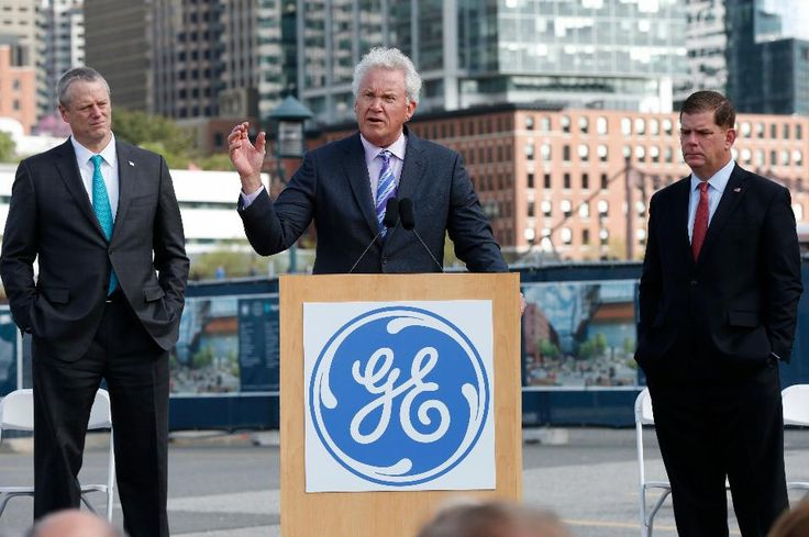 This is how GE has accomplished a digital transformation by leveraging AI and machine learning fueled by the power of Big Data.
