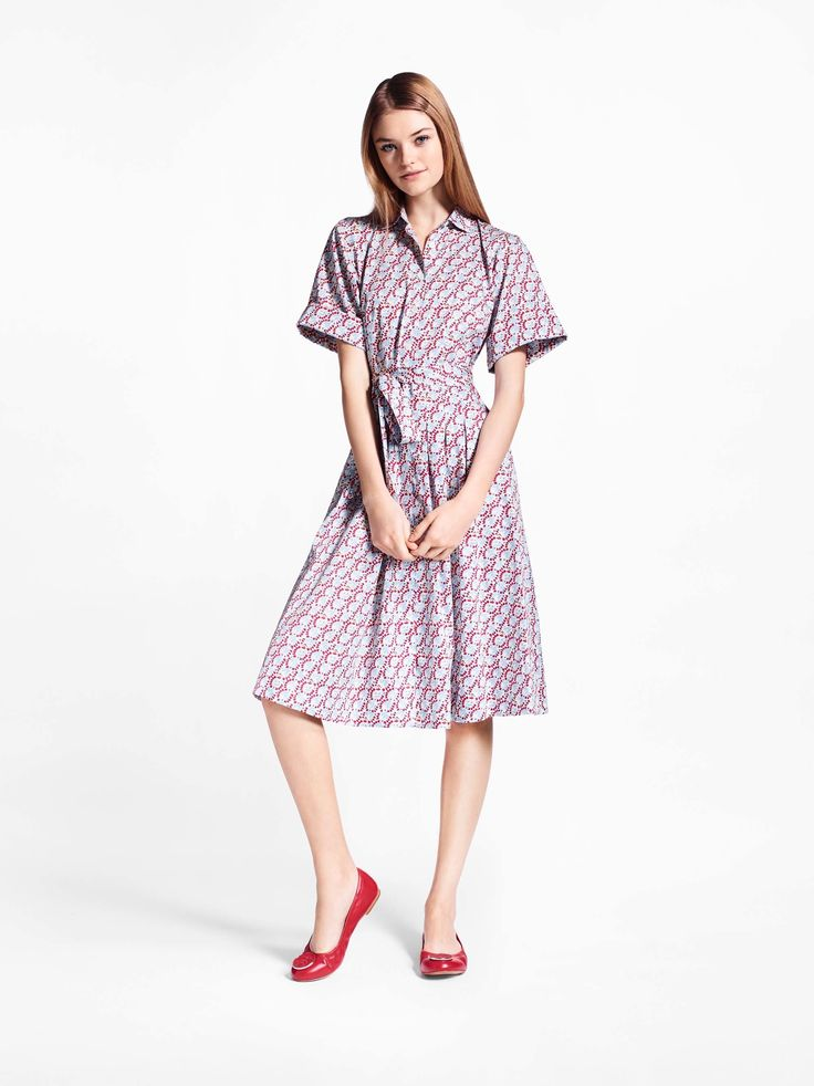 Brooks Brothers Resort 2018 Collection Photos - Vogue