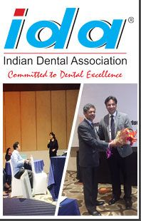 I.D.A SOUTH DELHI GUEST LECTURE.
