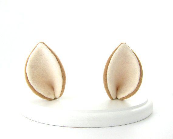 doe ear clips
