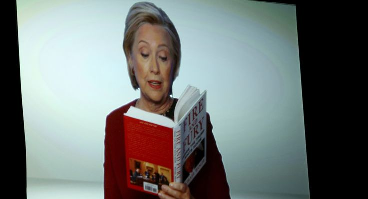UNITED STATES – Singer Bruno Marr starred in the Grammy Awards and picked up the most important awards from singer JZ, but the surprise of Sunday's concert was undoubtedly the appearance of former Democratic candidate Hillary Clinton on a screen as she read an excerpt from the...