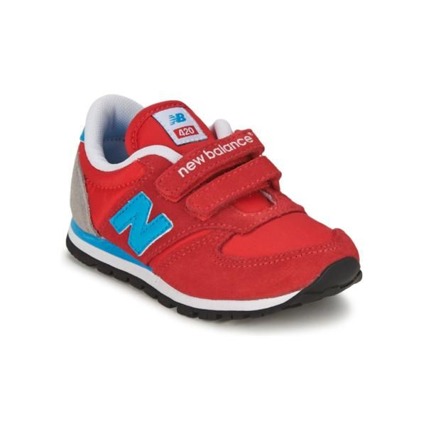 Clarks Treasure Fun - Zapatillas para niño azul azul 4 UK NtF71P