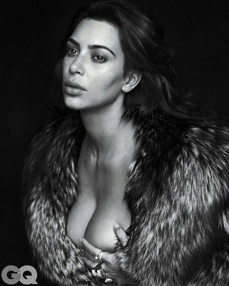 One of my favorite pics of Kim Kardashian