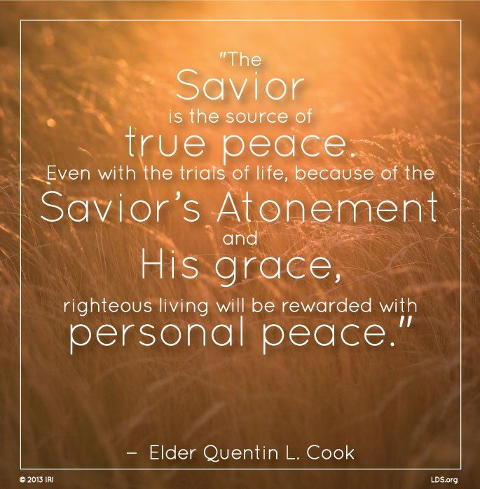 Lds Quotes On Peace: 15 Best Atonement Quotes Images On Pinterest