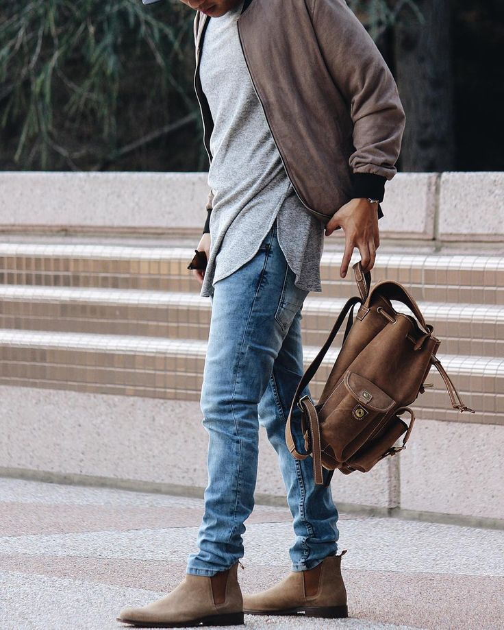 78 Ideas About Mens Chelsea Boots On Pinterest Men